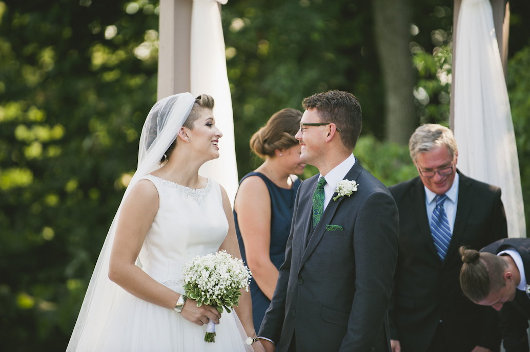 Brockville Wedding Photography at Maplehurst Manor and Carriage House by Abelle