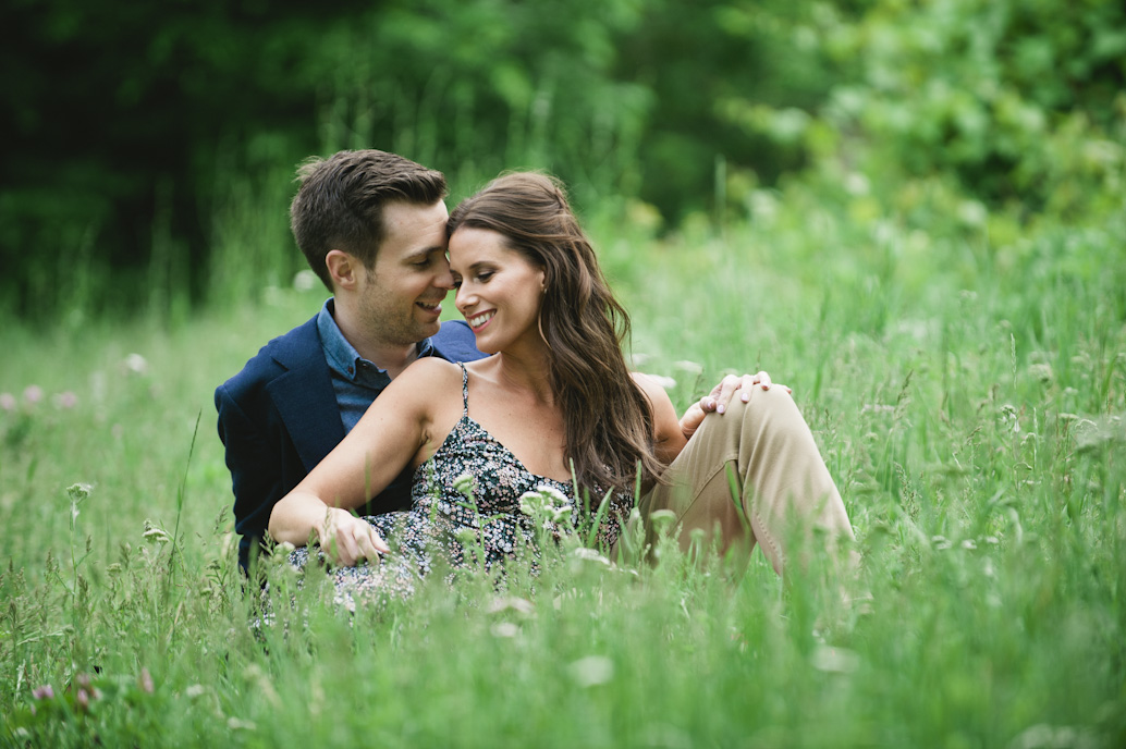 Montreal engagement photographer: Abelle